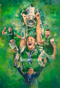 hibernian scottish cup winners 2016 a3 prints
